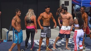 When Teen Physique Judging Goes Wrong