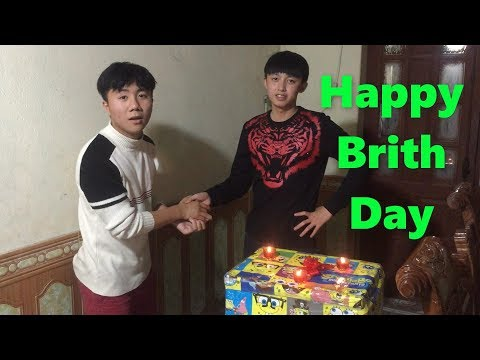 HGN | Chúc Mừng Sinh Nhật Tuổi 18 Đầy Ý Nghĩa Của Công Tào