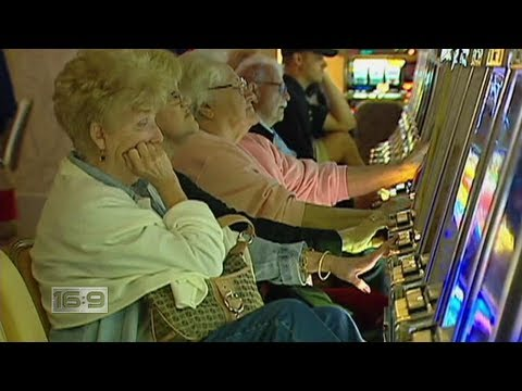 16x9 - The Betting Years: Casinos exploiting seniors?