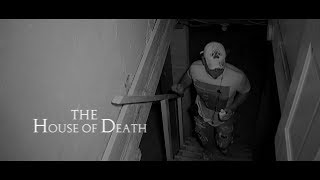 The House Of Death... Living Dead Paranormal..