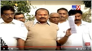 AP BJP Leaders Press Meet LIVE