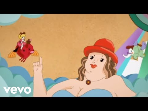 Mika - Lollipop video