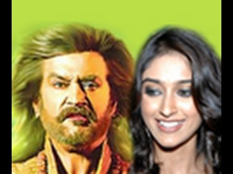 Ileana became the heroine of Rana
