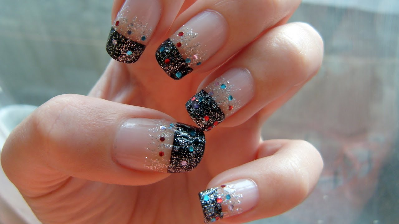 Other Image Of Simple Nail Art New Years