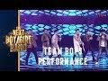 "Super Charming! Team Boys Performance ""That's What I Like"" I The Next Boy/Girl Band GlobalTV"