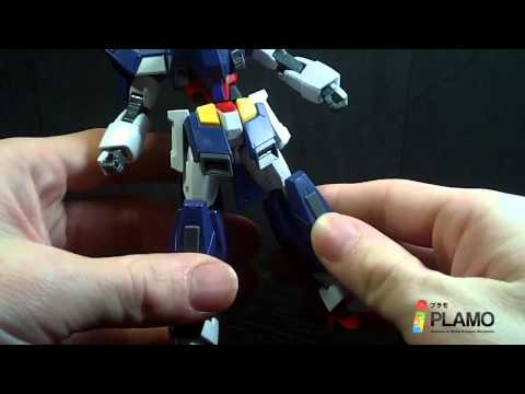 1/144 HG Gundam Age 1 Full Glansa Review