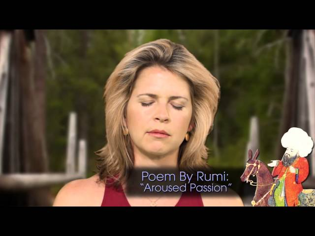 Meditation on a Wooden bridge (with Rumi poetry) | The Meditator Ep. 21