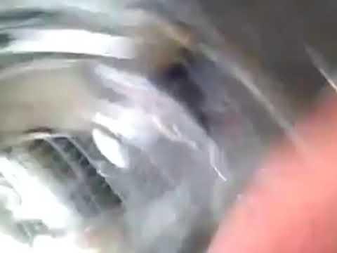 Mujer tabasqueña estaciona en espacio de minusvalidos y le vale parte 2