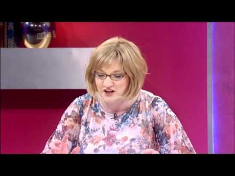 Loose Women: How do you deal with dawdlers whilst you're out and about?