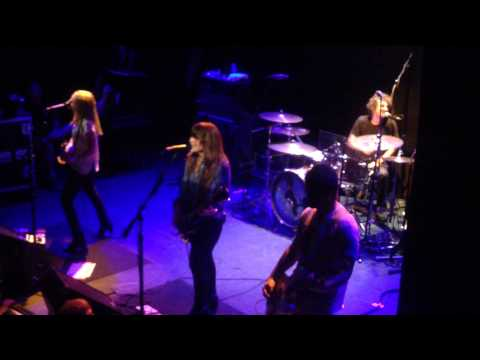 Veruca Salt - Hey Little Ghost