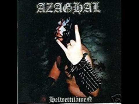 Azaghal - De Vermis Mysteriis