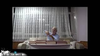 Psikoloji -399 ( Kuran ayetlerinden Pazar dershanesi )