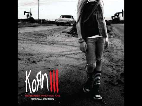 Korn - Uber-time