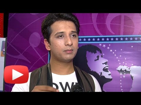 Abhijeet Khandkekar To Host Marathi Sa Re Ga Ma Pa! - Interview...