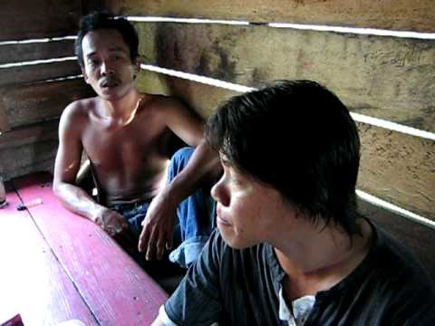Tionghoa Indonesia Miskin di Singkawang
