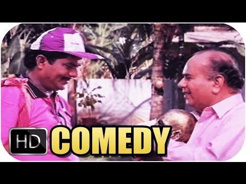 Malayalam Comedy Scenes - Jagathy Sreekumar   Paravoor Bharathan video