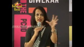 Launch Of The PCOD Thyroid Book By Author Rujuta Diwekar Part-2