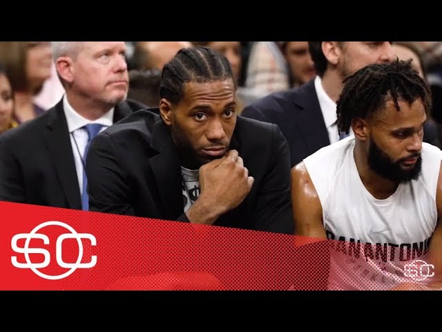 The San Antonio Spurs are in desperate need of Kawhi Leonard | ESPN