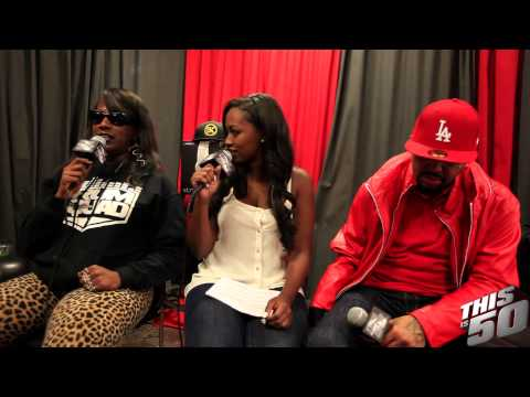 DJ Paul & Gangsta Boo Clear Up Relationship Rumors; Current Status w/ Juicy J; Crunchy Black