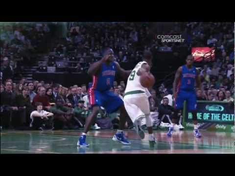 Rajon Rondo - Ima Boss II HD