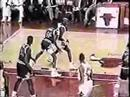 Youtube replay - Michael Jordan 1993: 64 pts Vs. Sha...