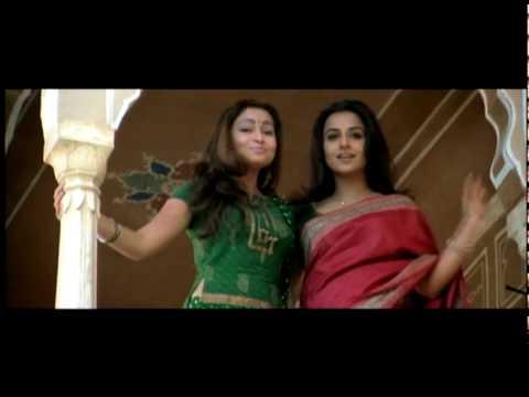 Tarina Patel (Showreel)