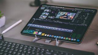 The ULTIMATE iPad Pro Setup - MacOS on iPad 2019!
