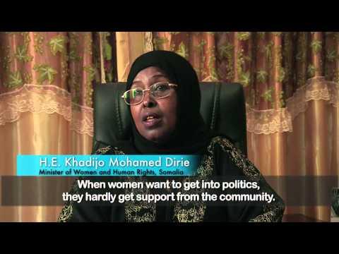 SOMALI WOMEN RISE