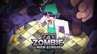 Zombie High School : Dark Kitchen - Android Gameplay ᴴᴰ