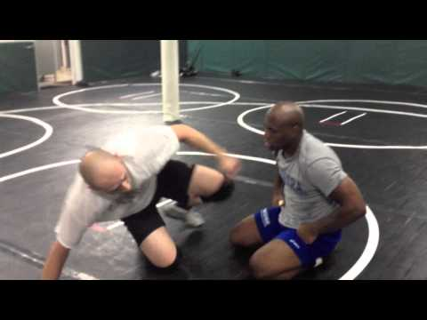 FREESTYLE WRESTLING TOP MOVES - Side headlock attacks