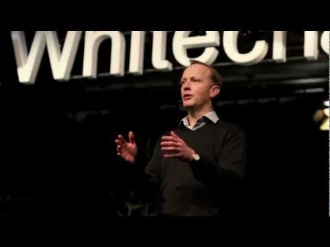 Mindfulness in Schools: Richard Burnett at TEDxWhitechapel