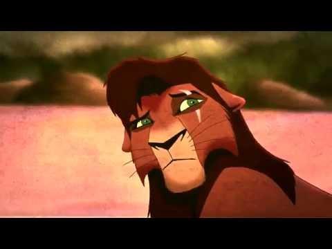Why You Gotta Be So Rude, Simba? [720p HD]