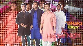 Dhaka Guys at