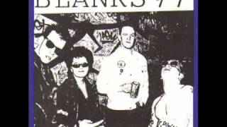 Watch Blanks 77 Gimme Speed video