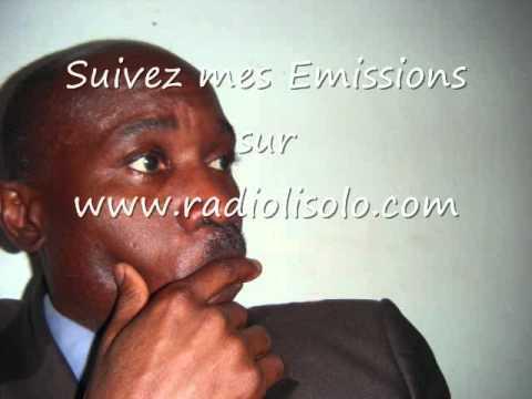 Sodomisation et Zumbalisation de La Ville de Pointe Noire (Congo Brazzaville). A qui la Faute?