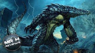Raiju Pacific Rim Kaiju - Explained
