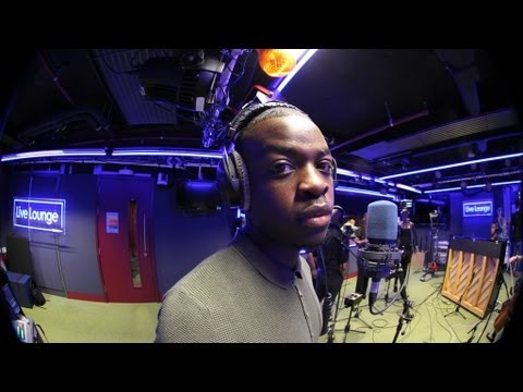 Maverick Sabre - I Need (George The Poet Live Lounge version) | Ukg, Hip-hop, R&b, Uk Hip-hop