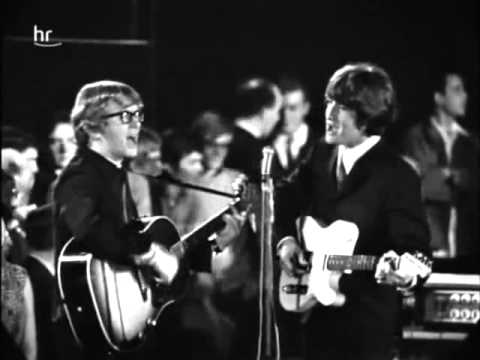 Peter And Gordon - Pretty Mary