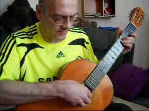 Kurs Gry Na Gitarze - Lekcja 2