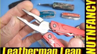 Taking the Leap: The Leatherman That Surprises