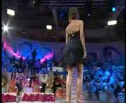 Güzel ve Dahi - Gözde - Dans