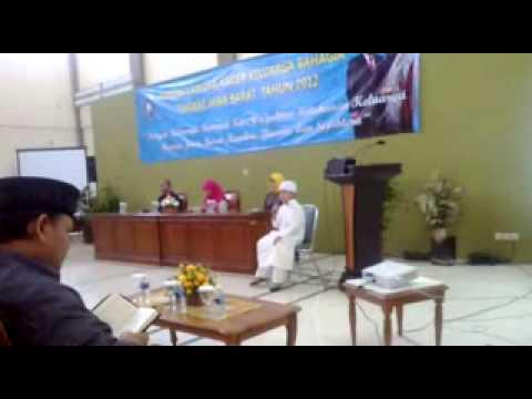 M Alvin Firmansyah Al-hafidz video
