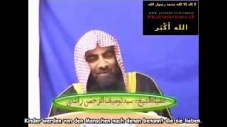 Tusif Ur Rachman - Schiiten 2/3