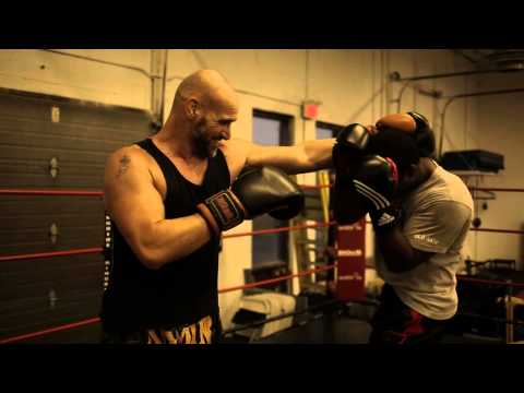 Sparring - Summary of Lessons 1-5  |  Muay Thai, MMA, Kickboxing Image 1