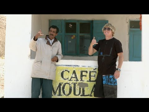 On The Loose - Moroccan Adventures - Episode 8