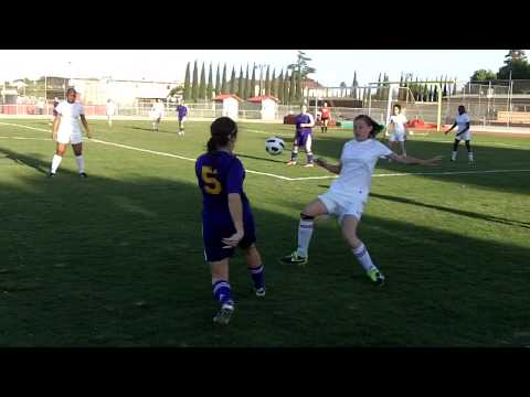 ripon vs escalon three goals April 2013
