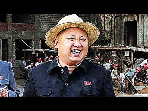 Kim Jong Un Bans All Weddings