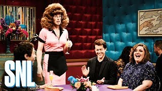Drag Brunch - SNL