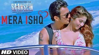 download lagu Mera Ishq  Song  Saansein  Arijit Singh gratis