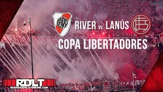 River Plate vs. Lanús // VIDEO DESTACADO!